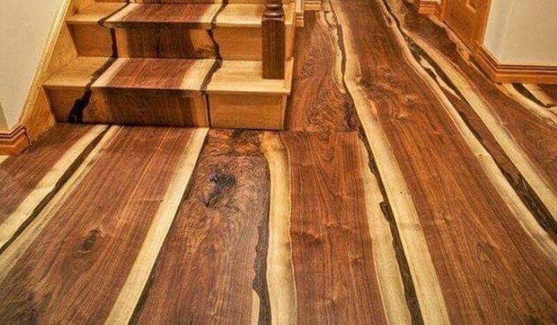 Ưu nhược điểm của gỗ tự nhiên
